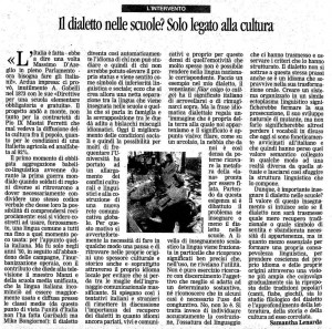 La Nuova Venezia 260909